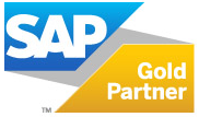 logo SAP Gold partner