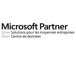 microsoft partenaire Silver CEREALIG
