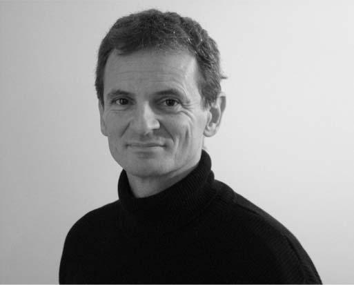 Jérôme Burgaud dirigeant CEREALOG