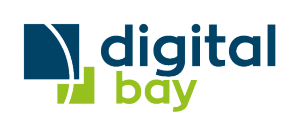 Logo Digital Bay La Rochelle 17 Charente Maritime partenaire CEREALOG