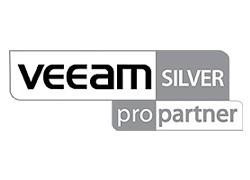 CEREALOG Renouvellement Partenariat Veeam