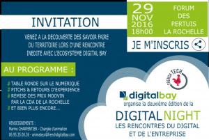 digital night cerealog 29 novembre 2016 la rochelle digital bay