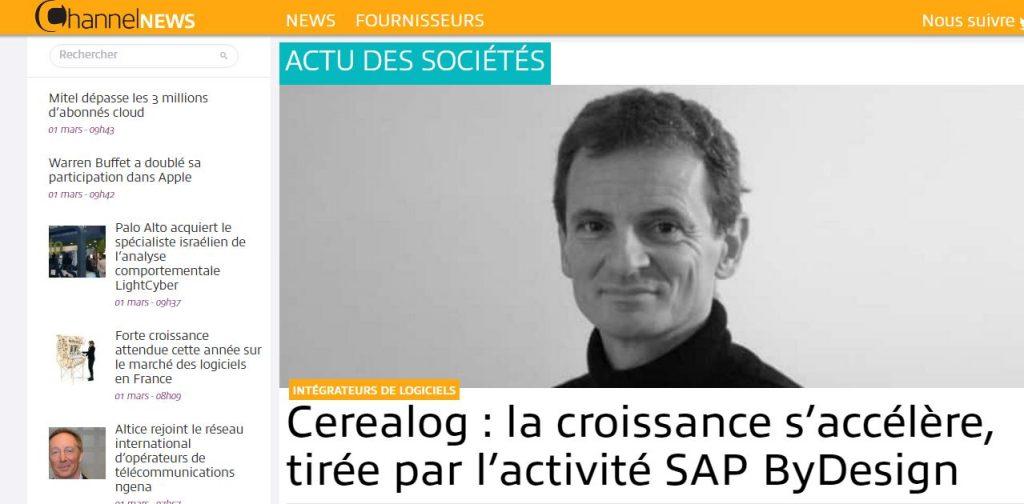 SAP By Design