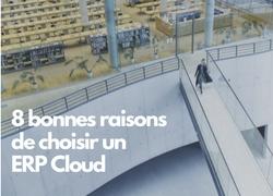 pourquoi choisir un ERP Cloud