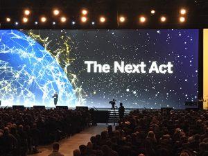 FKOM SAP 2018