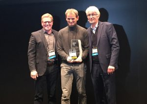 SAP Partner Excellence Award for ERP Cloud