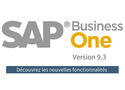 SAP Business One version 9.3