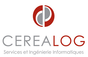 Logo CEREALOG
