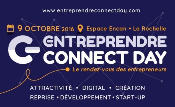 salon entreprendre connect day