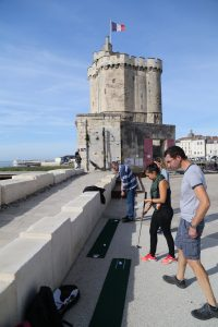 team building escape game la rochelle