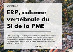 ERP Colonne-vertébrale PME