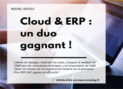 Cloud ERP duo gagnant