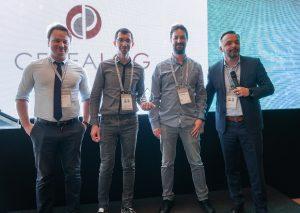 remise des awards sap business bydesign