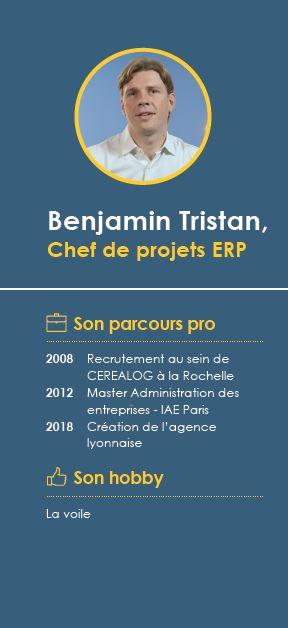 ERP Société services