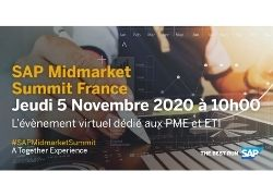 SAP Midmarket summit France