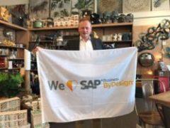 Pier import témoignage SAP ByDesign